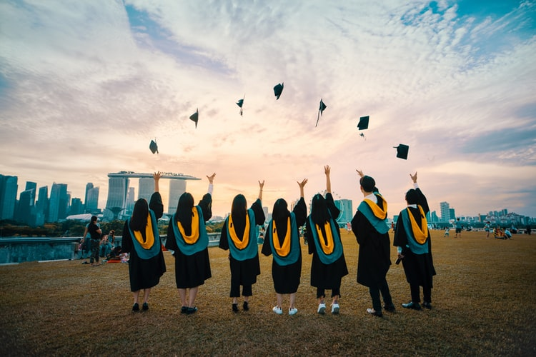 masters in information security online