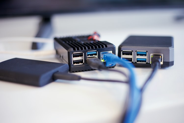 cybersecurity hub