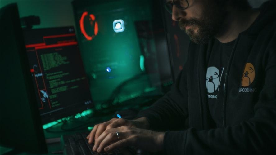 cybersecurity job outlook