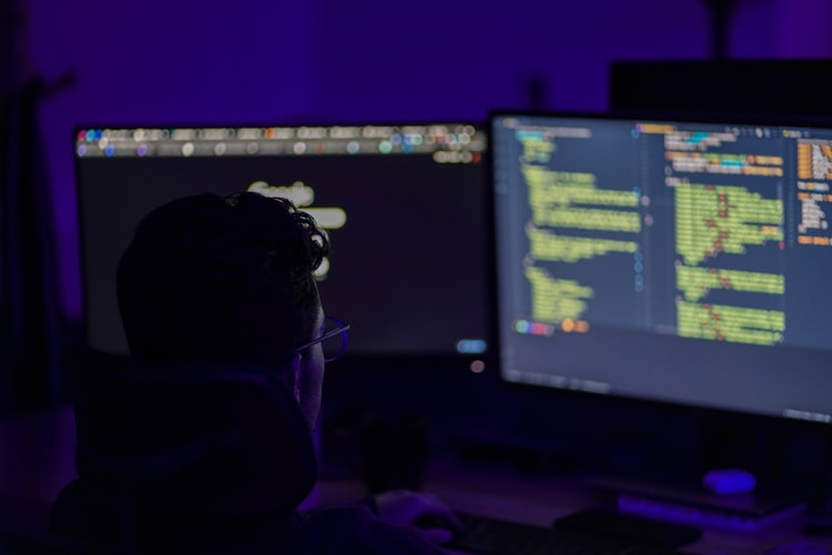 cybersecurity or computer science